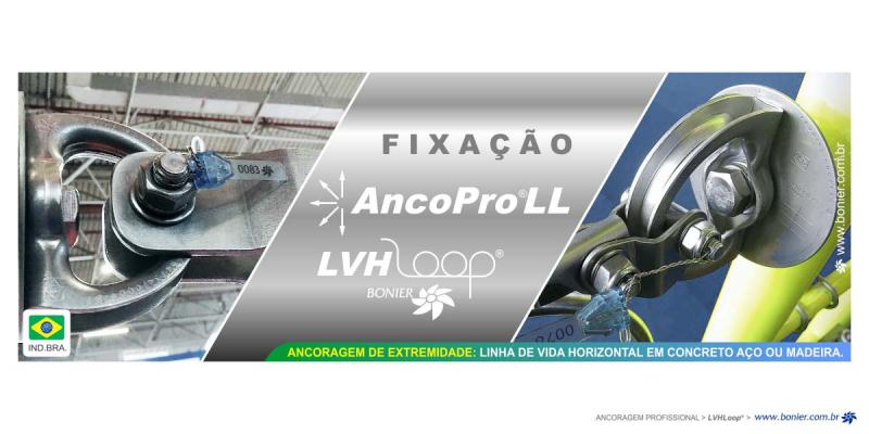 Dispositivo de ancoragem fixo